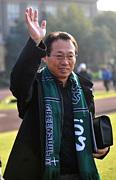杭州の岡田監督を応援する会