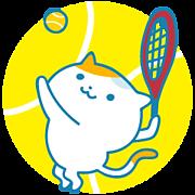 滋賀県テニス初心、初級者の集い