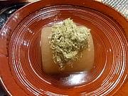 和食とおでん『みつ井』