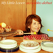 My Little Lover限定カラオケ