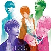 ◆東方神起◆-TOHOSHINKI-