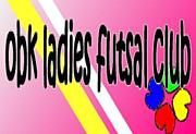 obk ladies futsal club