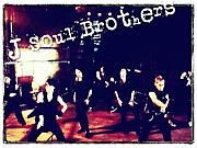 三代目J Soul Brothers FAMILY