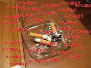 禁煙プレイ