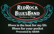 Red Rock Blues Band