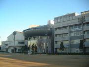 ☆川崎市立橘高校☆