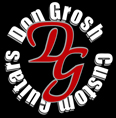 Don Grosh Custom Guitars