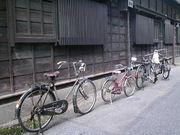 実用自転車のってる会!?