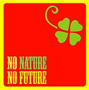 No nature,No future