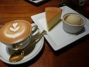 ☆京滋阪神のスイーツ&カフェ☆