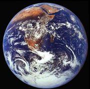 地球を癒そう!!