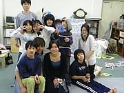 アフタースクールの会