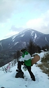 snowboarder in 川越
