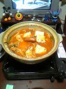 マッツキムチ鍋