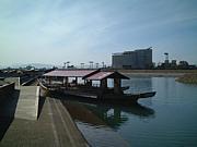 長良川の鵜飼を世界遺産に!