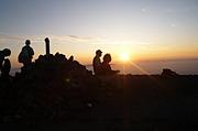 山に登りたい@北海道