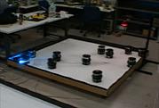 群ロボット工学・Swarm Robotics