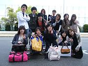 Team RacketS 【T・R・S】