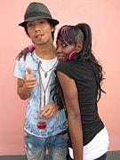 Sugar Cane Dancehall