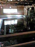 普段着の温泉