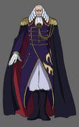 若本皇帝(ブリタニア皇帝)