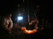 キャンプ、BBQ好きの人集まれ!