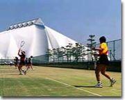 関西薬学連盟硬式庭球大会