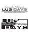 LUG  DAYS
