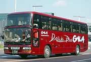 大一バス Daiichi Bus