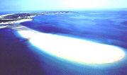 泳渡澎湖湾