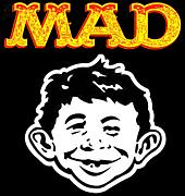MAD (マッドマガジン)