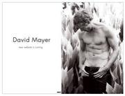 ☆David Mayer☆