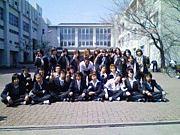 足立高校2009〜10年イケイケ世代