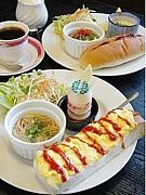 名古屋モーニングコーヒー