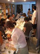 little diner「小さな食堂」