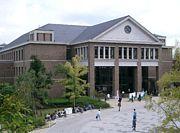 2013年度 桃山学院大学入学予定