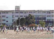藤枝市立青島北小学校