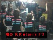 KR★family