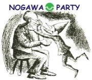 NOGAWA PARTY
