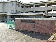 群馬県前橋市立 木瀬中学校
