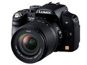 LUMIX DMC-L10