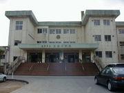 三江小学校