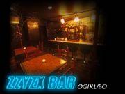 ZZYZX BAR