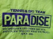 PARADISE A.C