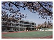 東京都北区立清水小学校