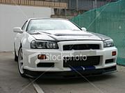 I LOVE GT-R