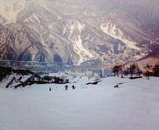 スキー&スノボ大好き♪