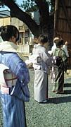 着物で探検隊IN津山