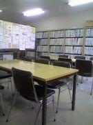 東海学園大学 就職課資料室