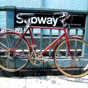自転車(ビンテージ)